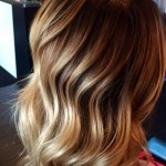 Hair Painting -Beauty Lounge