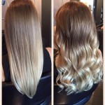 Seamless Color & Styles - BEAUTY LOUNGE