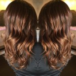 Brunette Brilliance - Beauty Lounge