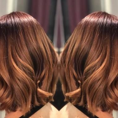 SHORT HAIR, DON'T CARE!